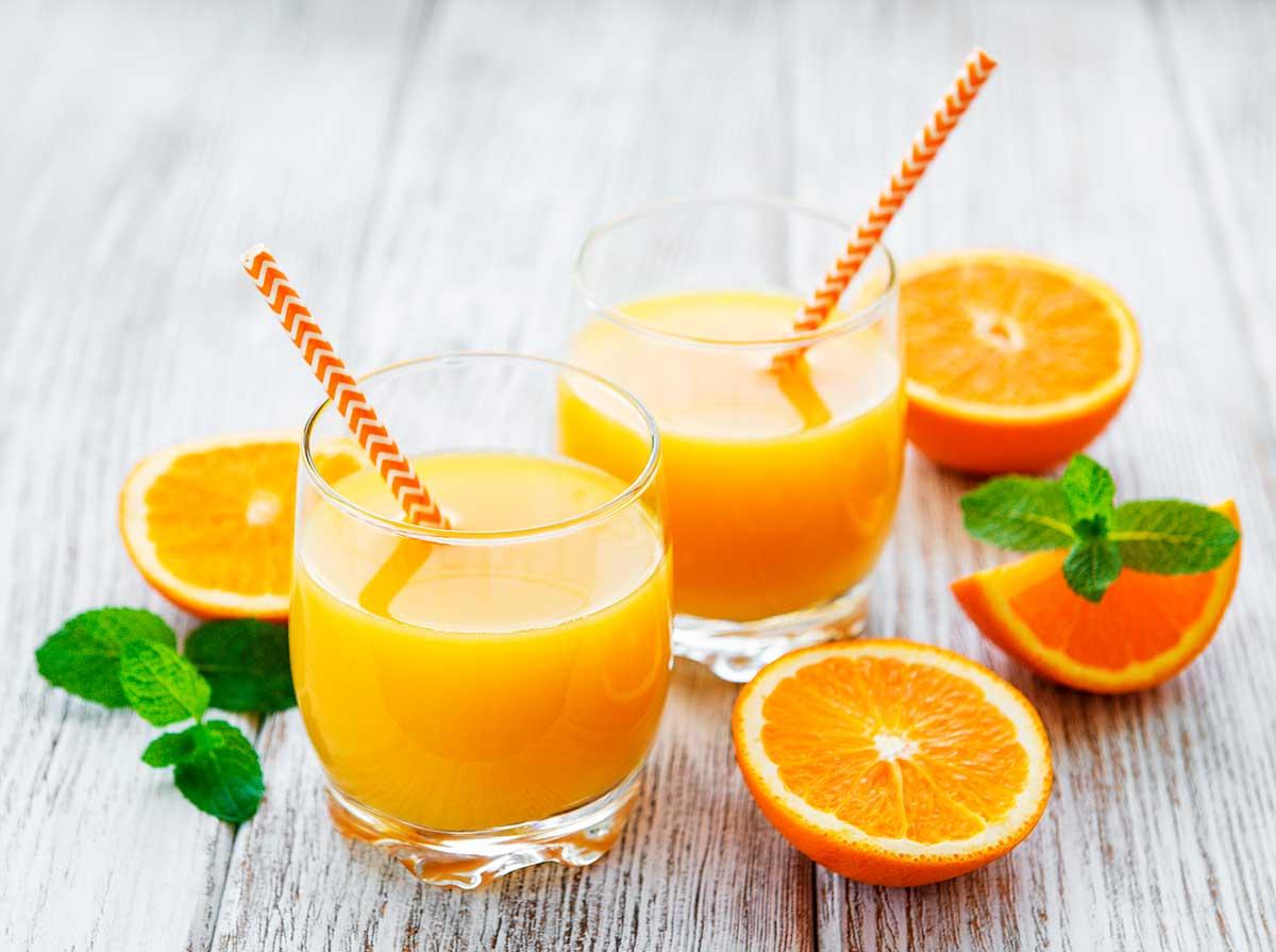 Propietats i beneficis per a la salut de la taronja