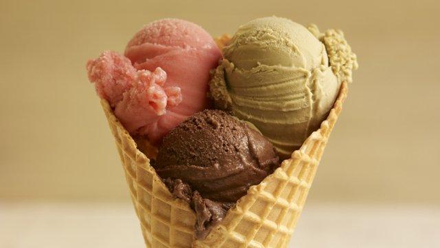 Fes realitat la primera gelateria d'Europa 100% sense residus!
