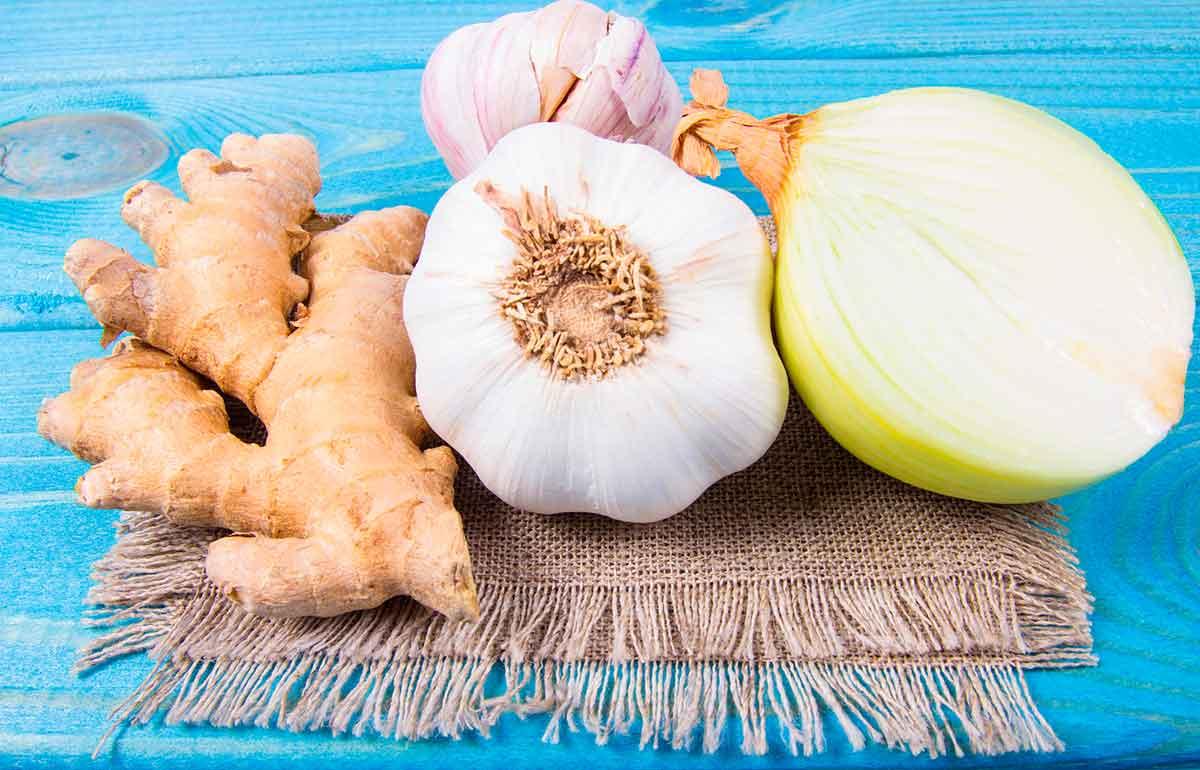 Remeis naturals contra el refredat