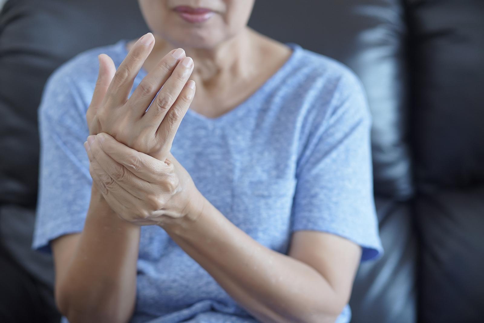 La fibromiàlgia i la fatiga crònica també milloren amb l'AIP