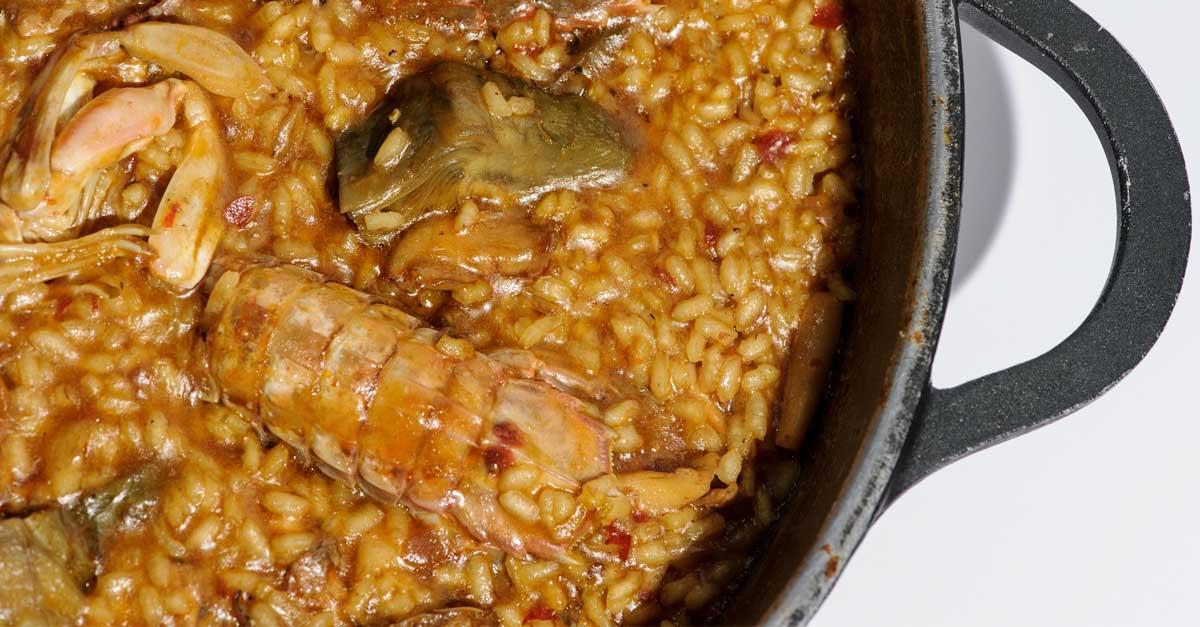 VI Jornades gastronòmiques de la galera de Terres de l'Ebre