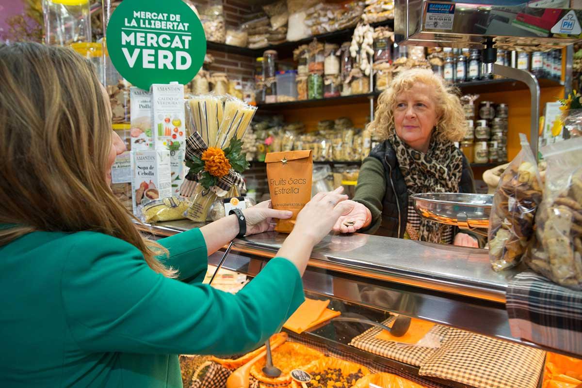 """Neus Elcacho, autora del curs """"Vull ser veggie"""""""