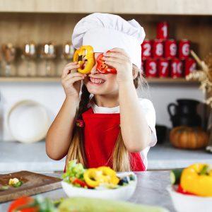 Snacks i dolços sans per a nens feliços i famílies tranquil·les