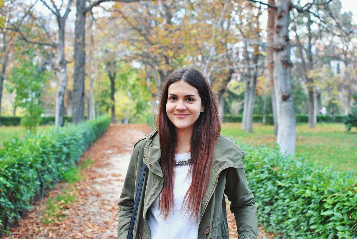 Entrevista a Victoria Lozada