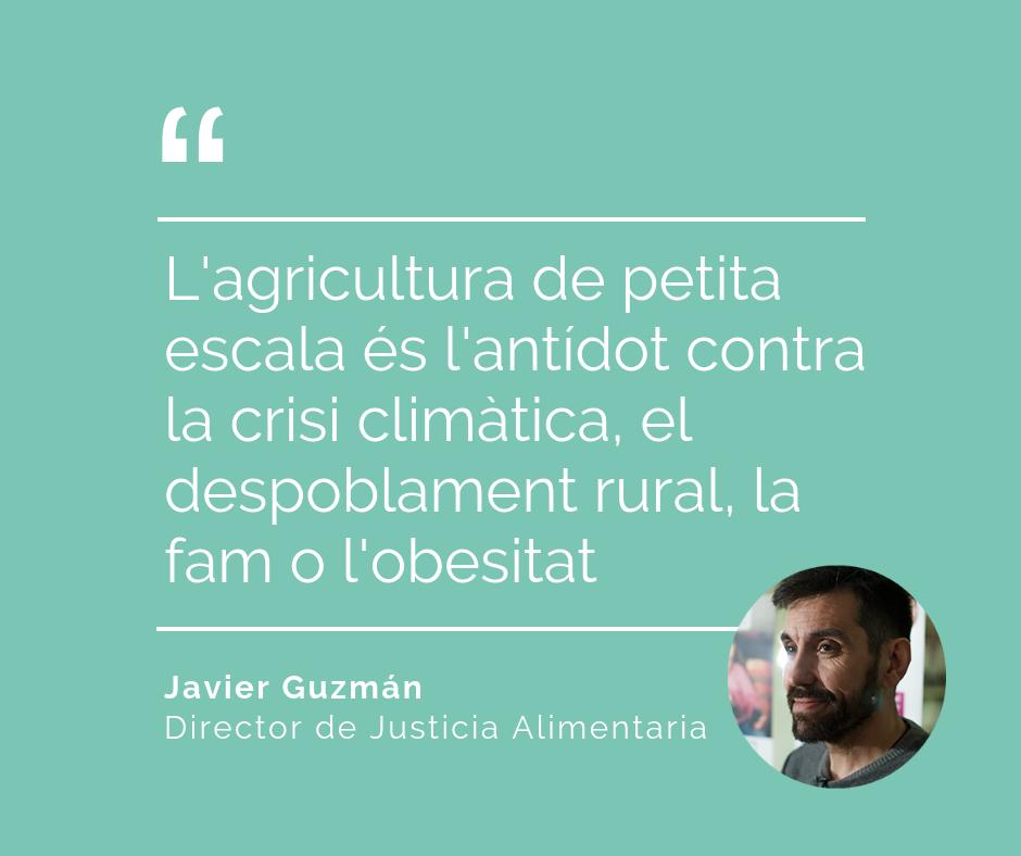 Els problemes del despoblament rural