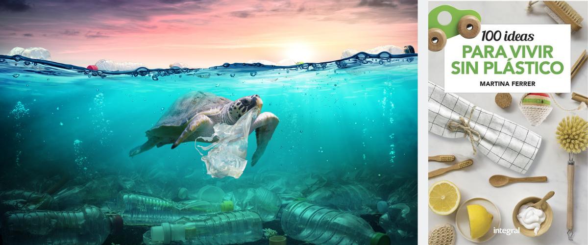 ideas para vivir sin plástico