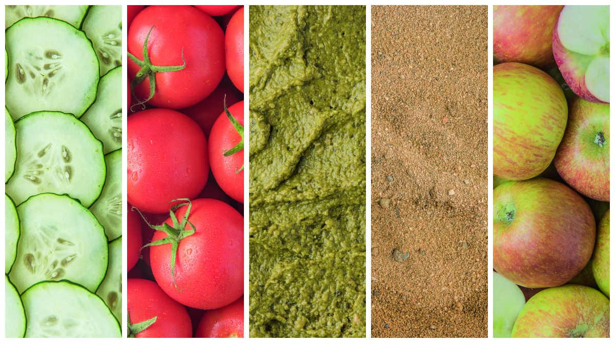 Aliments imprescindibles per a l'estiu