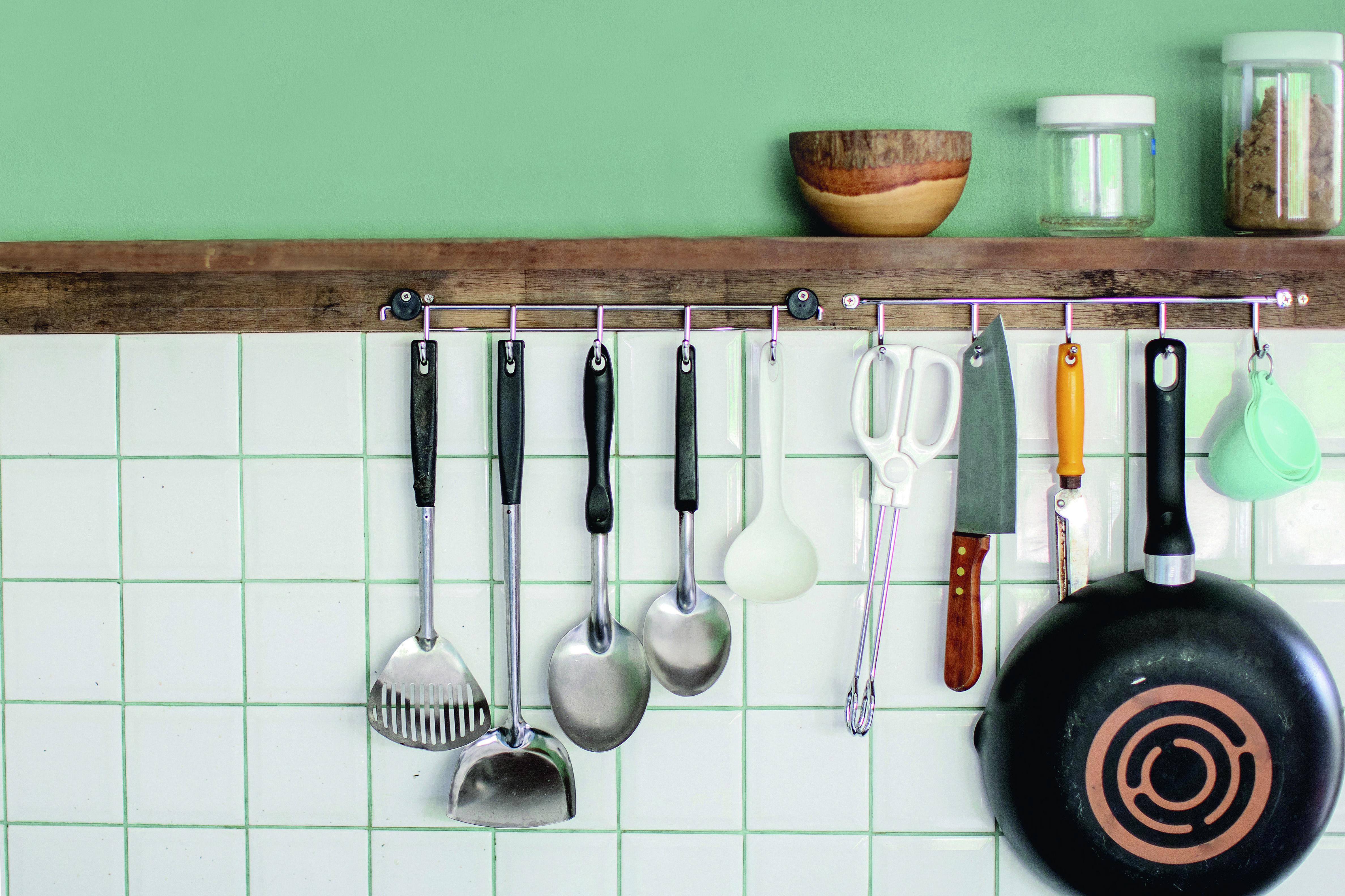 utensilis cuina