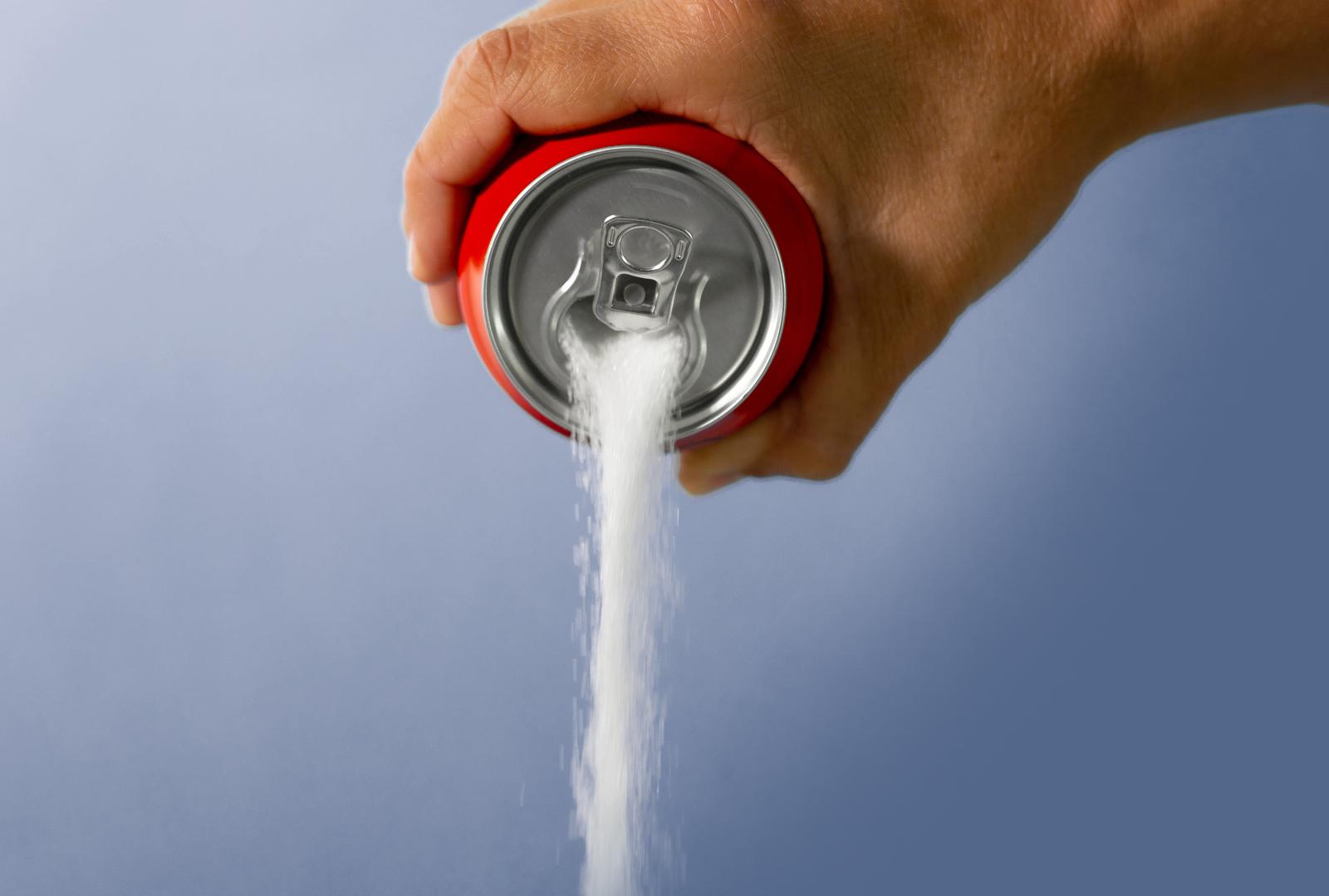 Refresc sucre