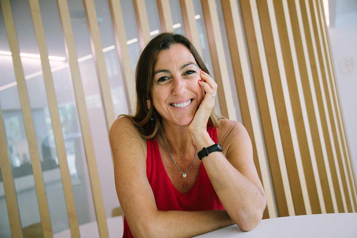 Moira Bortagaray