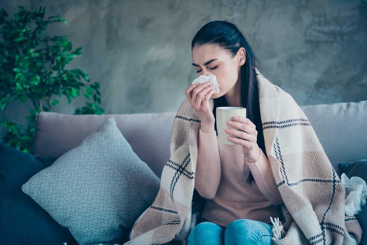Remeis naturals contra el refredat i la grip de manera natural