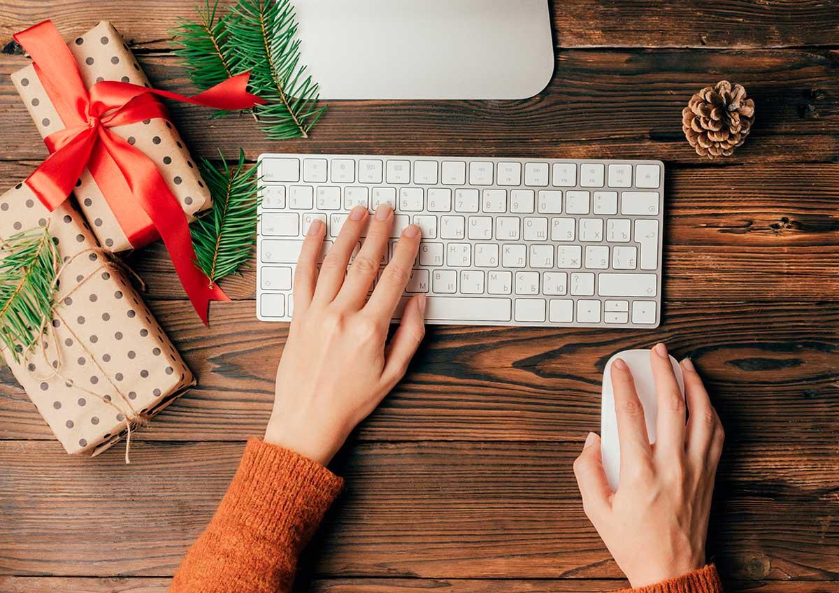 regals sostenibles Nadal