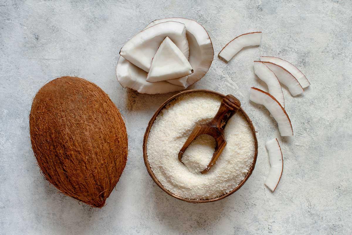 farina coco
