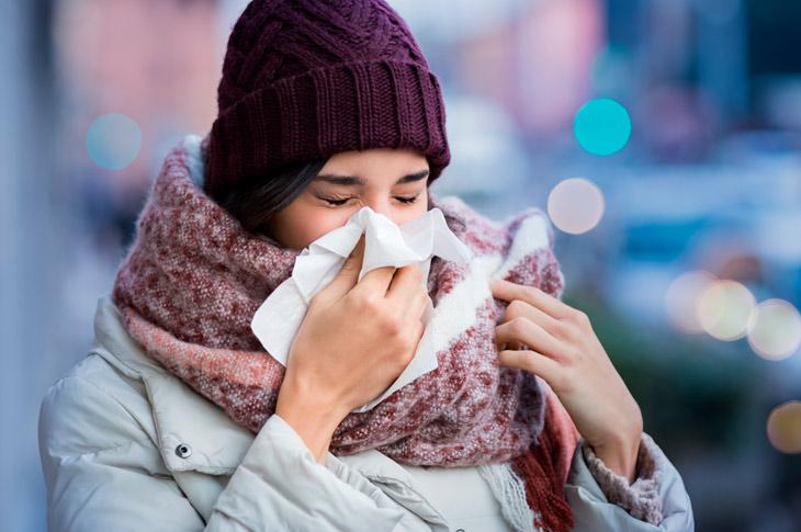 Prevenció de la grip amb betaglucans