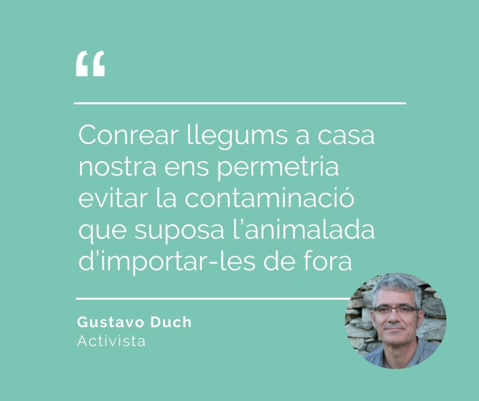 Gustavo Duch Llegums