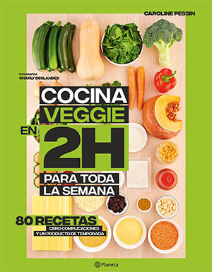 Cocina veggie