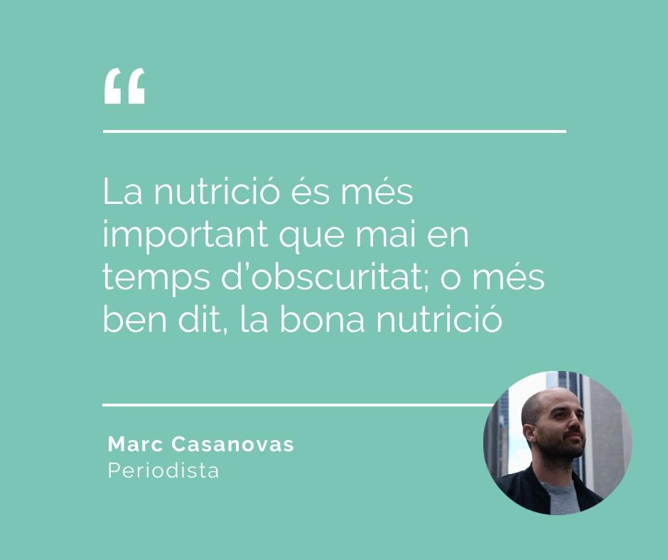 coronavirus Marc Casanova