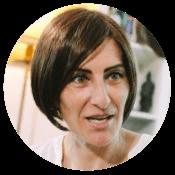 Cristina García Mozley