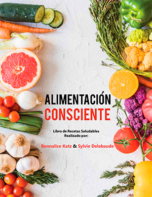 Alimentación Consciente - Bennalice Katz i Sylvie Delabaude