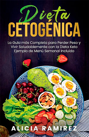 Dieta cetogènica – Alicia Ramírez