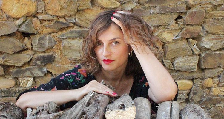Yolanda Gacia, psicòloga i naturòpata experta en fetilitat