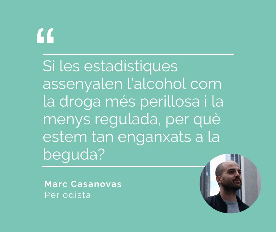 estadístiques alcohol