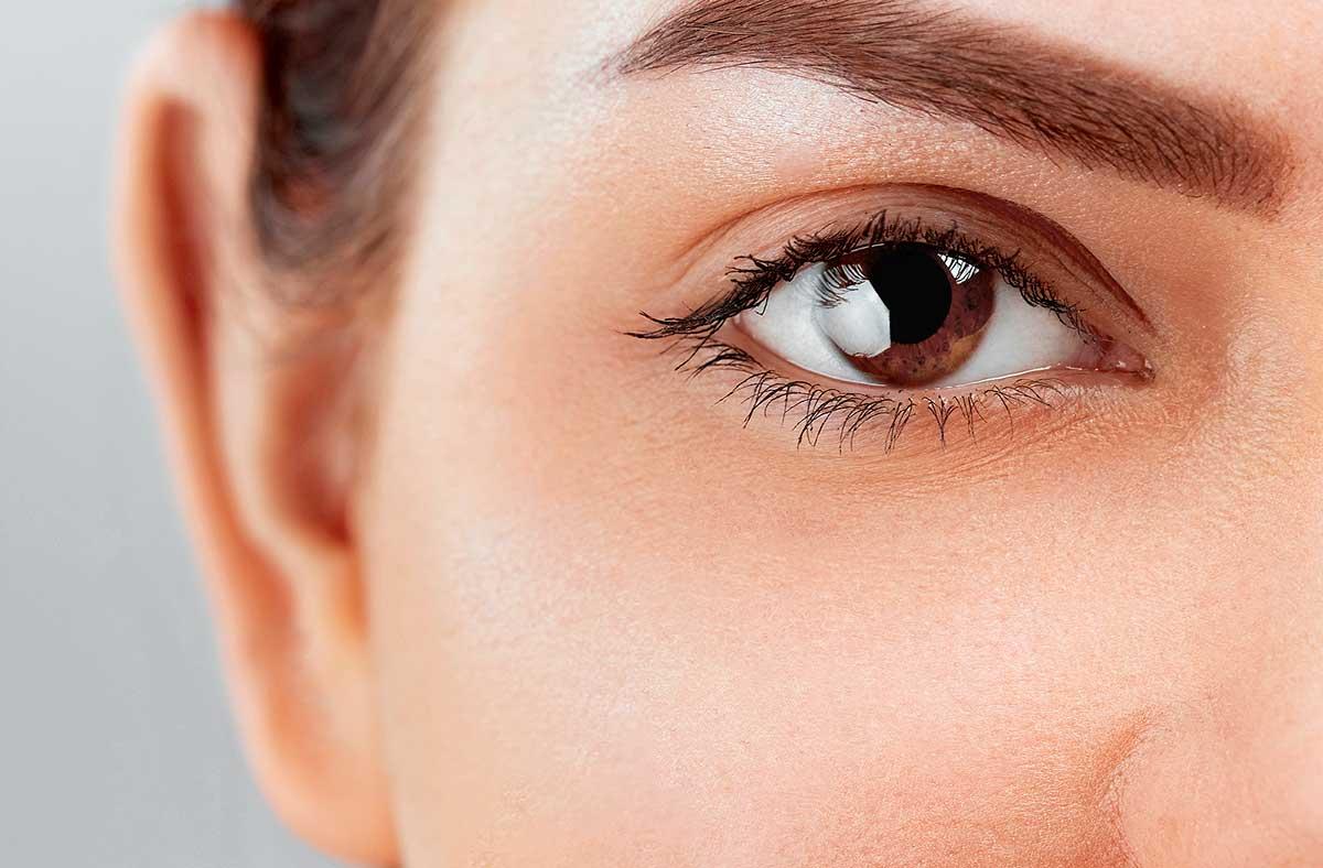 Maquillatge ulls bio