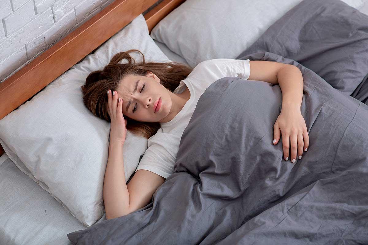 La pandèmia ha empitjorat la qualitat del son