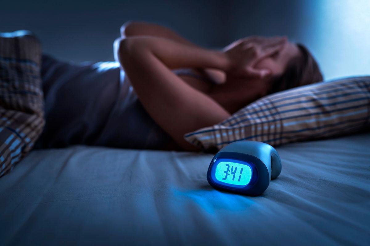 Els perills de l'insomni