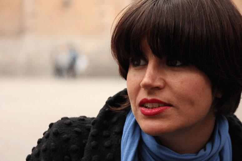 Agnès Busquets, actriu