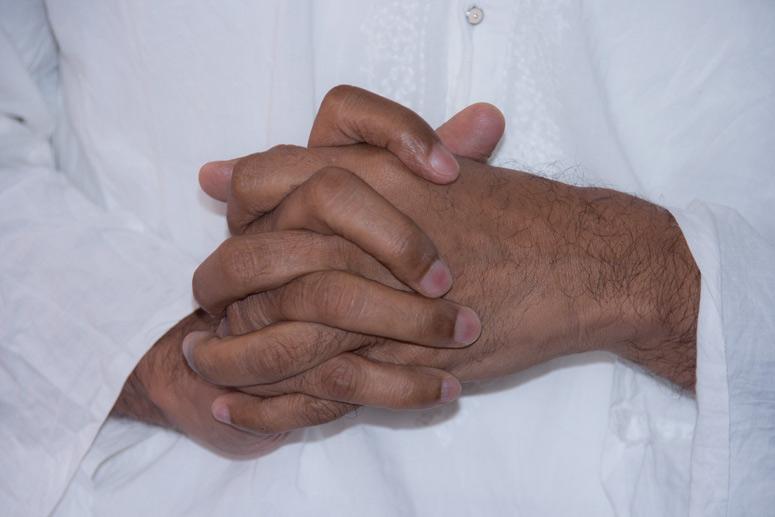 foto Sudhakar Powar, metge ayurvèdic - 6