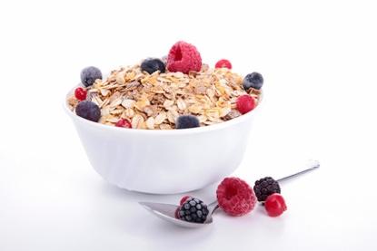 Setmana 9: Atreveix-te amb els cereals integrals!