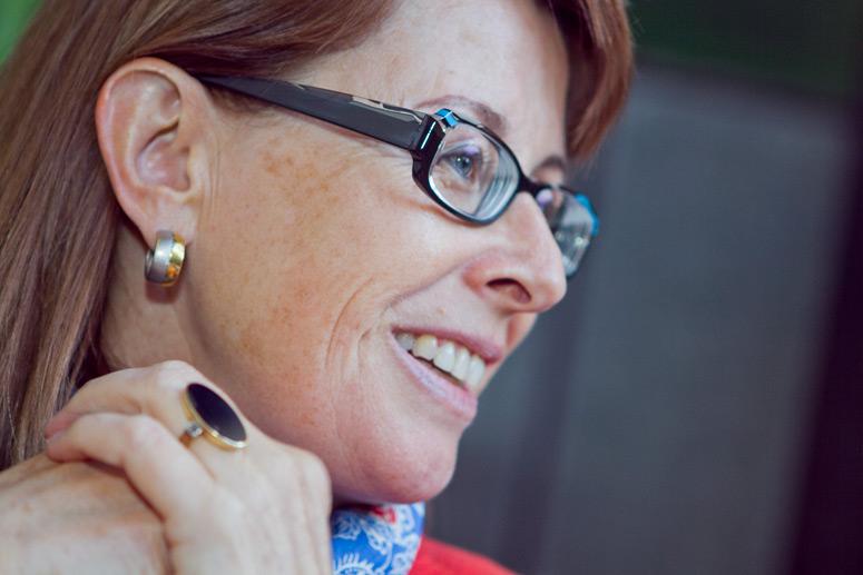 foto Dorte Froreich, naturòpata i nutriterapeuta - 2
