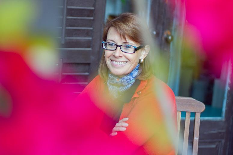 foto Dorte Froreich, naturòpata i nutriterapeuta - 5