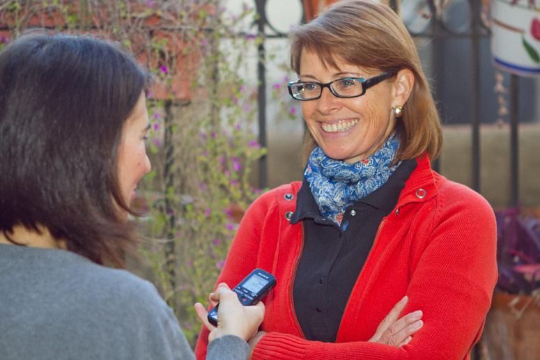 foto Dorte Froreich, naturòpata i nutriterapeuta - 7