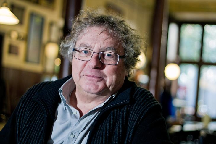 Dr. Isidre Ferrer, neuropatòleg i investigador d'Idibell