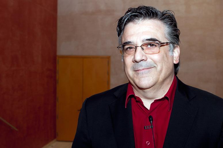 foto Joan Vidal-Jové, cirurgià oncòleg - 1