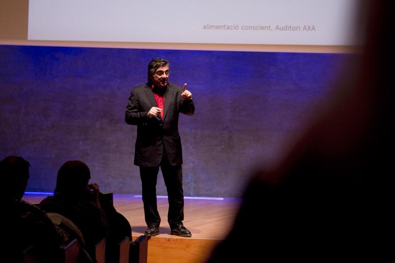 foto Joan Vidal-Jové, cirurgià oncòleg - 5