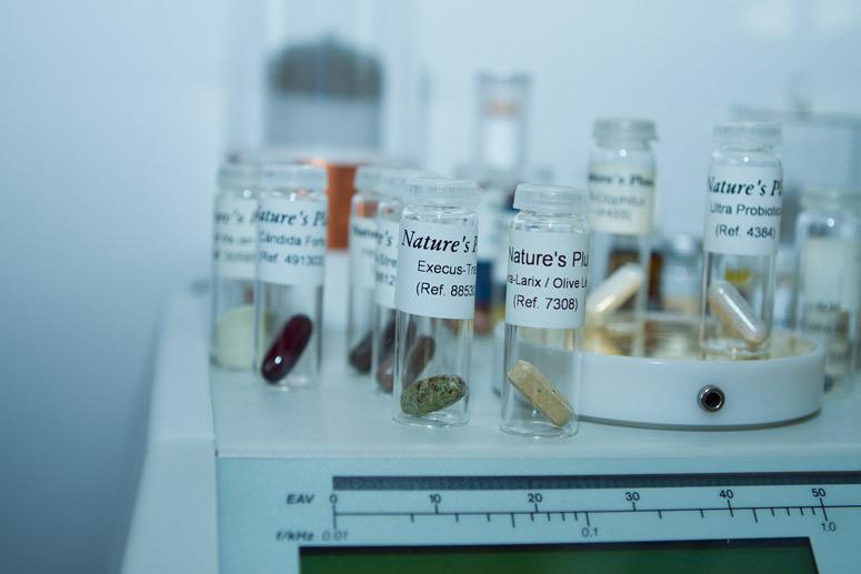 foto Dra. Montserrat Noguera, metgessa biològica - 10