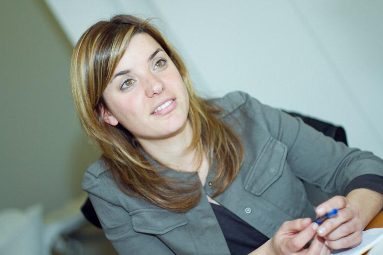 foto Dra. Montserrat Noguera, metgessa biològica - 5
