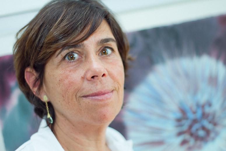 foto Dra. Montserrat Noguera, metgessa biològica - 8