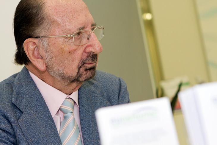 Dr. Juan Sabater Tobella, president d'Eugenomic i especialista en medicina preventiva genòmica