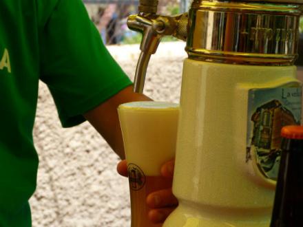 foto La Vella Caravana: cervesa artesana per vocació - 5