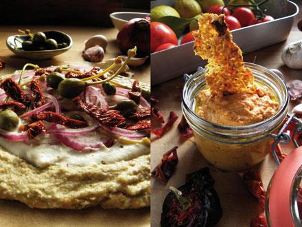 foto CRUA raw gourmet cuisine - 1