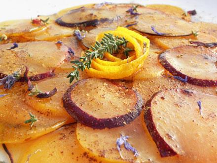 foto CRUA raw gourmet cuisine - 3
