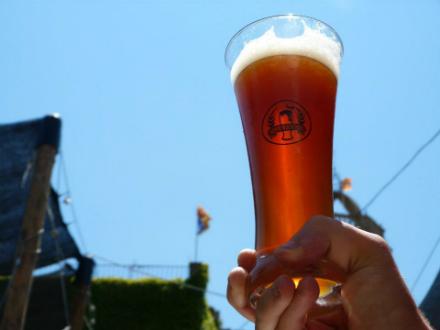 foto La Vella Caravana: cervesa artesana per vocació - 7