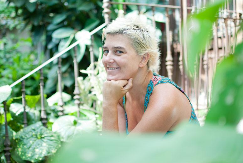 foto Imma Sust, actriu - 1