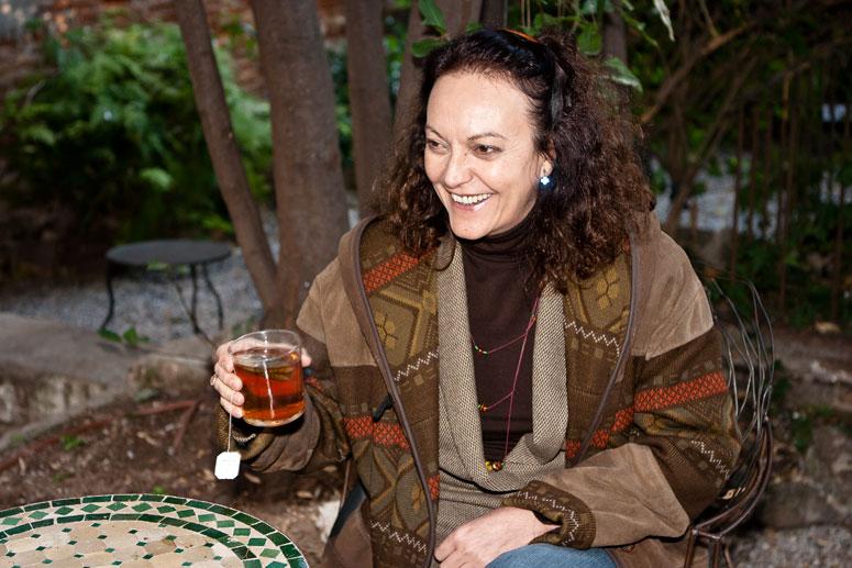 Isabel Rocatti, actriu