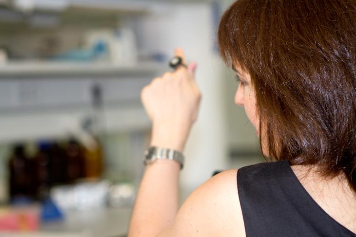 foto Dr. Josep Lluís Domingo, toxicòleg i director de l'aplicació Ribefood - 6
