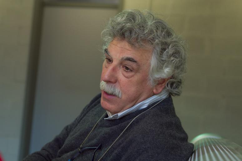 foto Jesús Contreras, catedràtic d'antropologia social i director de l'Observatori de l'alimentació - 5